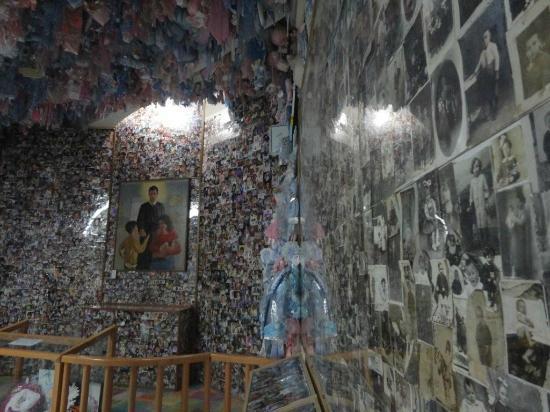 Materdomini, อิตาลี: Sala dei fiocchi