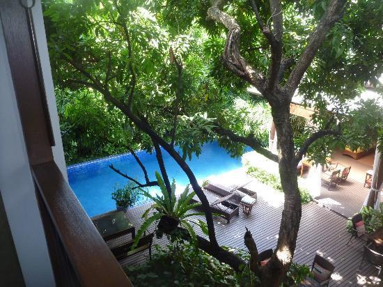Baan Klang Wiang : Pool