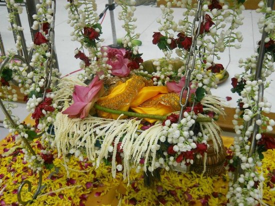 Shree Balaji Mandir