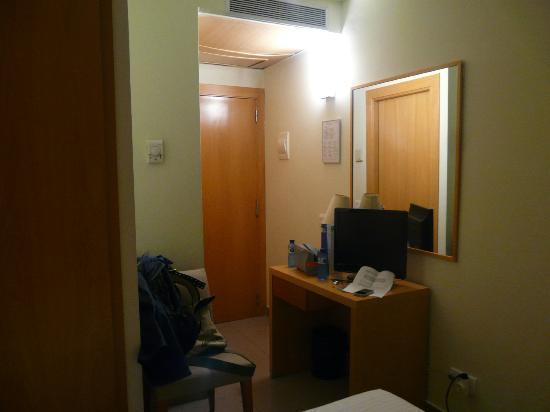 Bcn Urban Hotels Gran Ducat: chambre