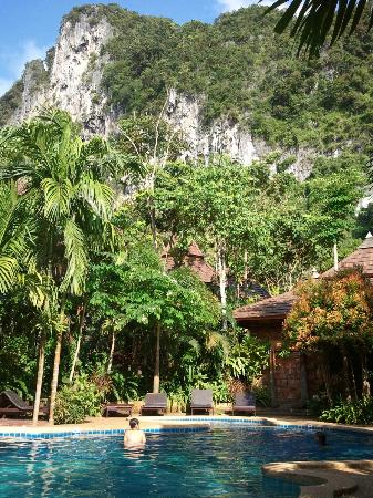 写真Phu Pha Ao Nang Resort and Spa枚
