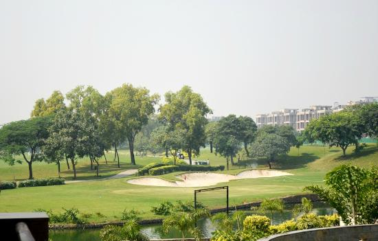 Jaypee Greens Golf and Spa Resort: 5