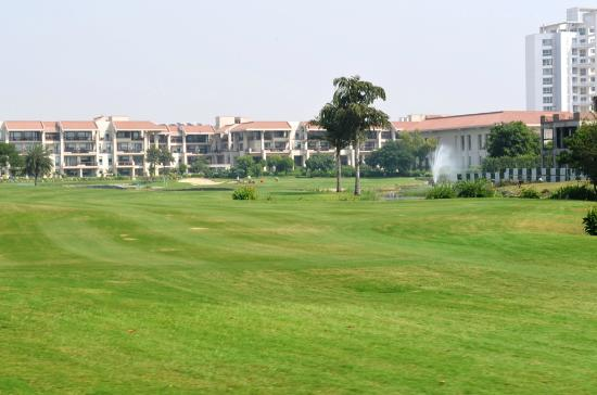 Jaypee Greens Golf and Spa Resort: 10