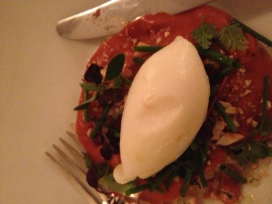 Schloss Fuschl Resort & Spa, Fuschlsee-Salzburg: crab salad
