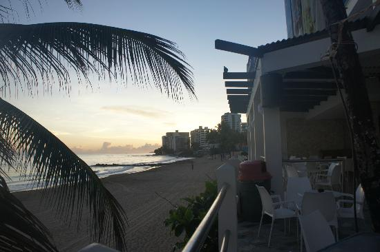 Atlantic Beach Hotel : ABH