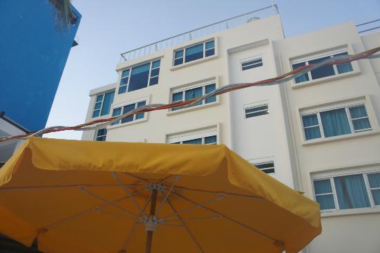 Atlantic Beach Hotel: ABH