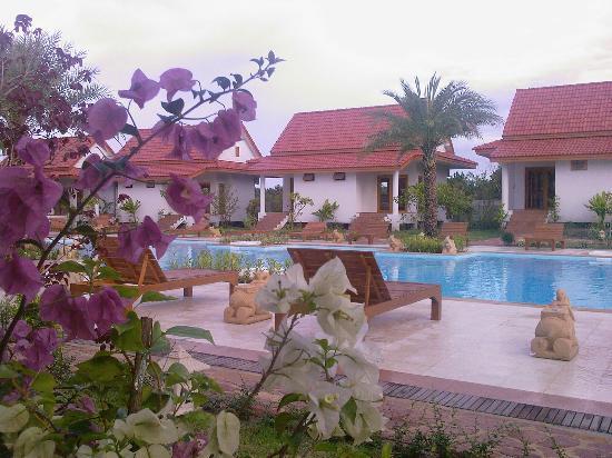 Armonia Village Resort and Spa: villaggio