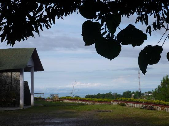 Cherrapunjee Holiday Resort: the View
