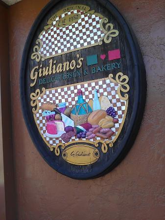 Giuliano's Delicatessen
