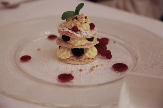 Ristorante Babette: Berries