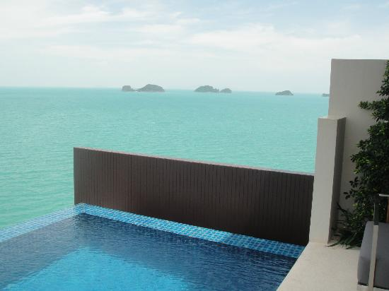 Conrad Koh Samui Resort & Spa: pool