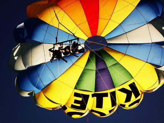 Club Iliade: volo