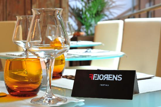 Florens Pizzeria & Food: prive'