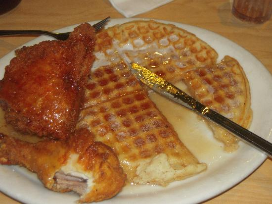 Lo Lo S Chicken And Waffles Scottsdale Menu Prices Restaurant Reviews Order Online Food Delivery Tripadvisor