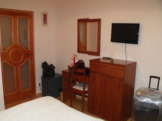 Hotel Dar: Наш номер