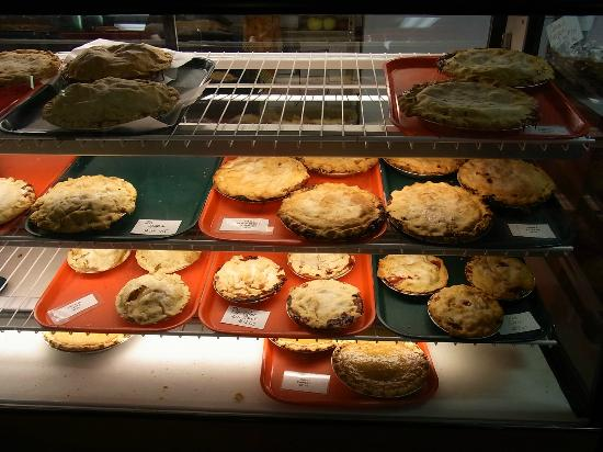 Egg Harbor, WI: Pies@Schartner Farm Market