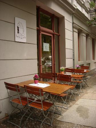 Caffe Monelli