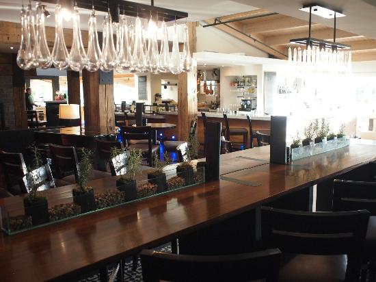 Samoset Resort On The Ocean: Enoteca (Italian Wine Bar)