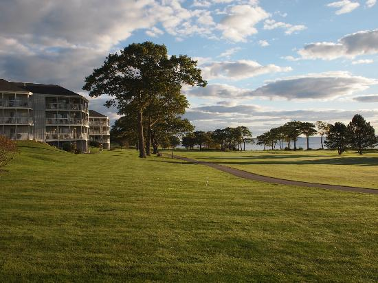 Samoset Resort On The Ocean: From hotel towards timeshares