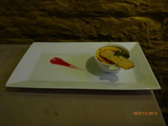 Pots 'n Pans: Coconut Creme Brulee
