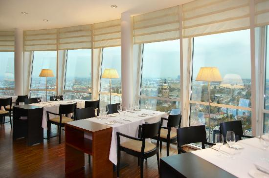 dasTURM: Restaurant das TURM