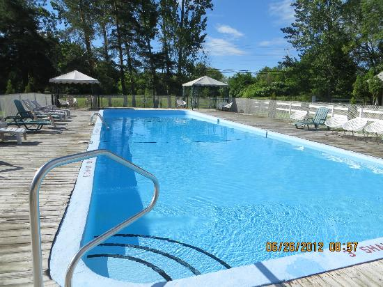 Colonial Resort & Spa: outdoor pool