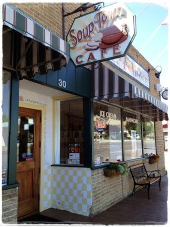 Photo of Soup Town Cafe Orderville