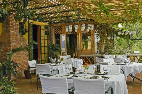 Casa Palopo: Casa Palopó Restaurant