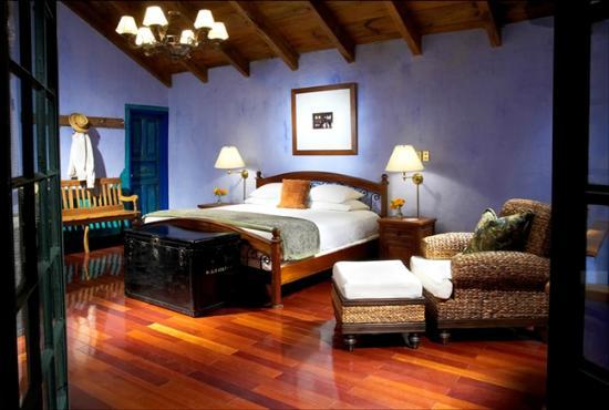 Casa Palopo: Casa Palopó Room Habitación Chambre