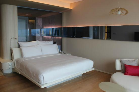 Hilton Pattaya: King Hilton Executive Room