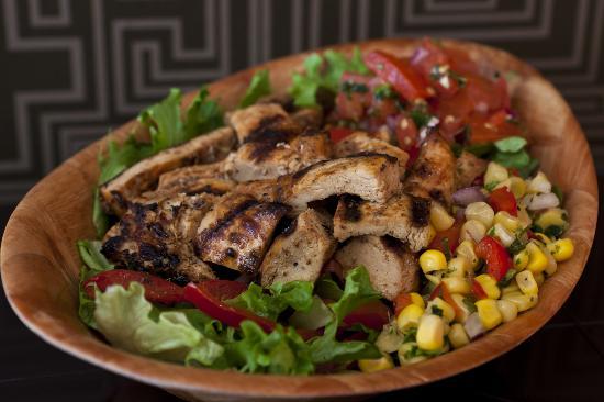 Adobo: Salad