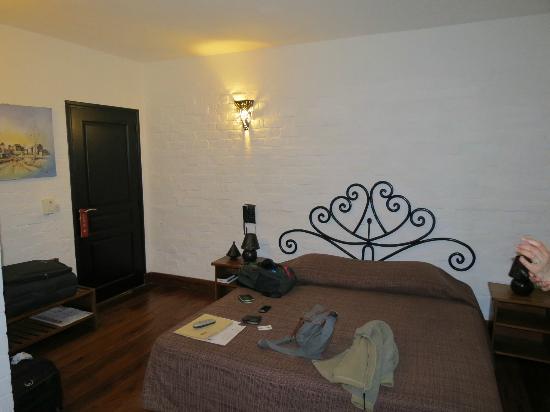 Rova Hotel : Room