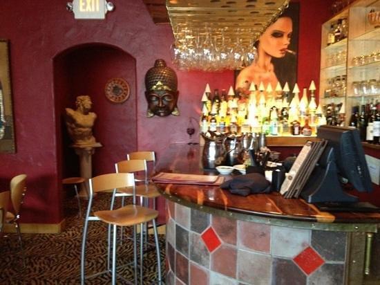 Stoney Knob Cafe: surprises around the corner 