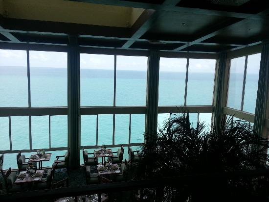 Pompano Beach Club: Ocean Side Dining Room