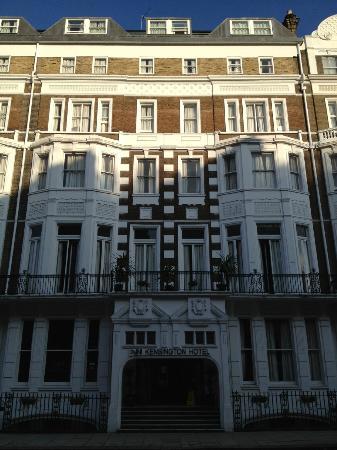 Avni Kensington Hotel: L'hotel