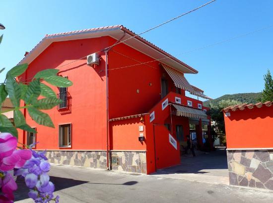 Casa Cuccuddau