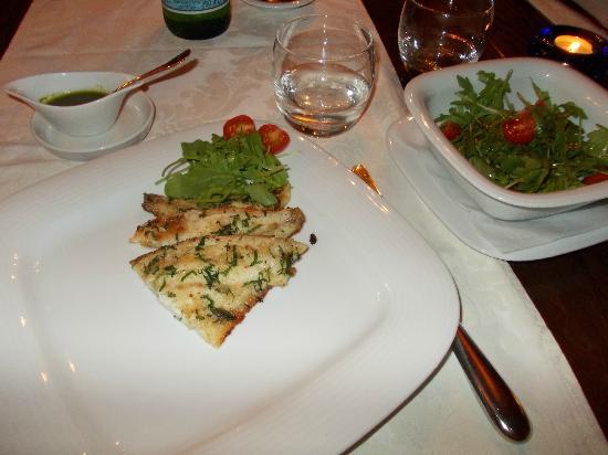Come Prima Restaurante Italiano : hovderet se foto/menu kort
