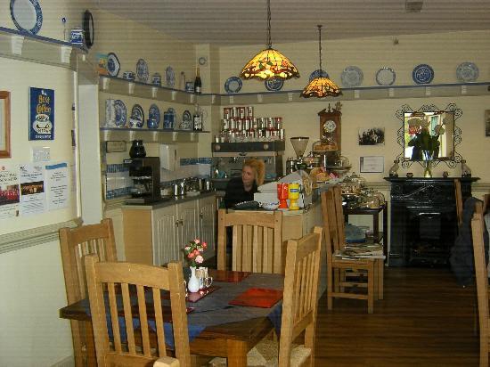 Russells Restaurant: Russell's Restaurant (internal 2)