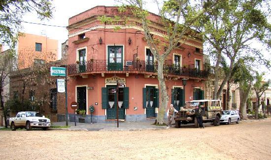 Restaurante del Puerto: getlstd_property_photo