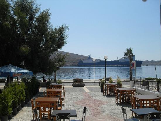 Koroglu Hotel: Köroğlu Otel / Garden