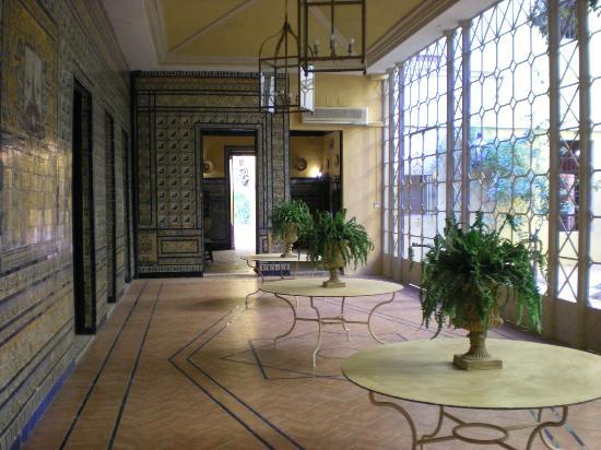 Museo palacio de la condesa de lebrija sevilla 2018 for Alquiler de casas en lebrija sevilla