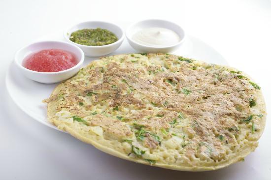 Yamani: yemnite lachoch omlet