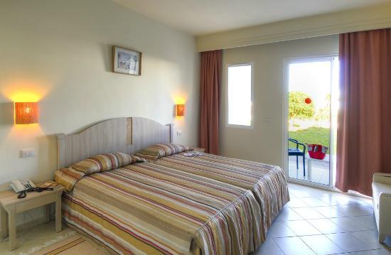 Hotel Meninx Resort Djerba Island Tunisie Voir Les