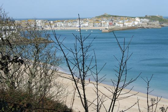 Headland House: St ives