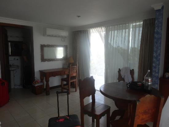 Sol Caribe Sea Flower Hotel: habitacion