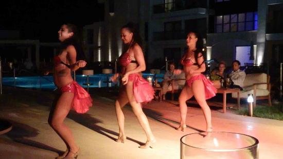 Albatros Spa & Resort Hotel: Hotel Entertainment