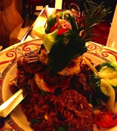 Tatiana's Restaurant 사진
