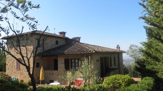 Casa Vacanze Podere Mezzastrada: rechtergedeelte nummer 108