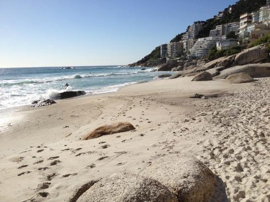 Clifton Beaches: clifton 1st