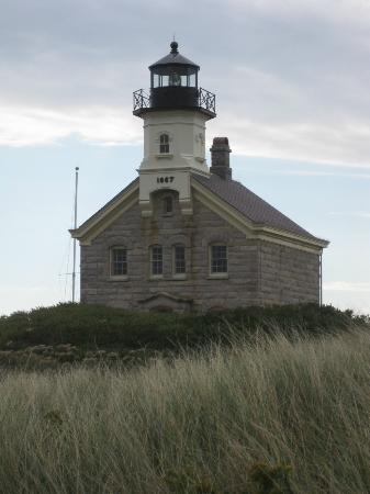 Blue Dory Inn: North Lighthouse